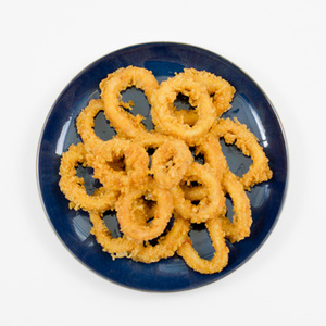 Squid Rings (S) (G)
