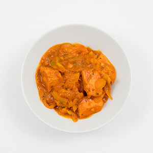 Chicken Balti (D)